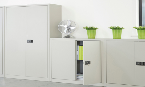 Budget Stationery Cupboards