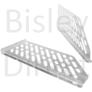 SHDV85P5PS-pack of 5 Bisley Accessories
