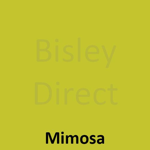 Bisley Mimosa Green Light Texture