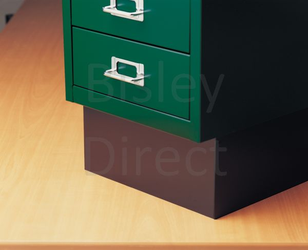 Plinth for cabinet F Series