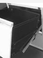 F-Series Drawer Removal